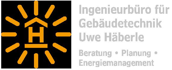 Ingenieurbüro für Gebäudetechnik Uwe Häberle